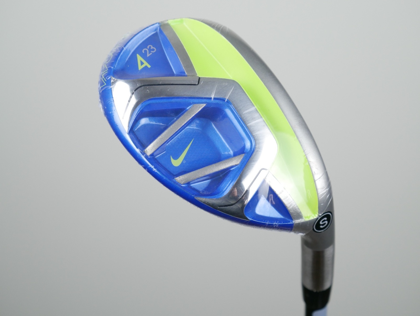 e4e2617b4880 ... NIKE VAPOR FLY  4 HYBRID STIFF FLEX RIGHT HANDED. SKU  3901. Roll over  image to zoom in. Click to open expanded view.  199.00
